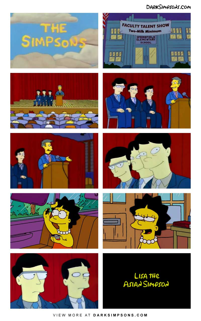 The school is having a talent show! Principal Skinner has invited some very important guest judges.  What kind of performances will the children put on?