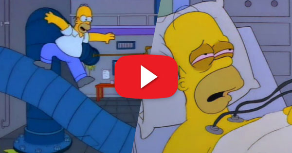 Dark Simpsons - About Us