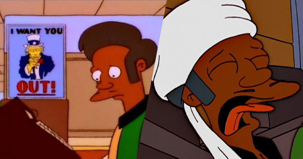 The Sweetest Game, Apu