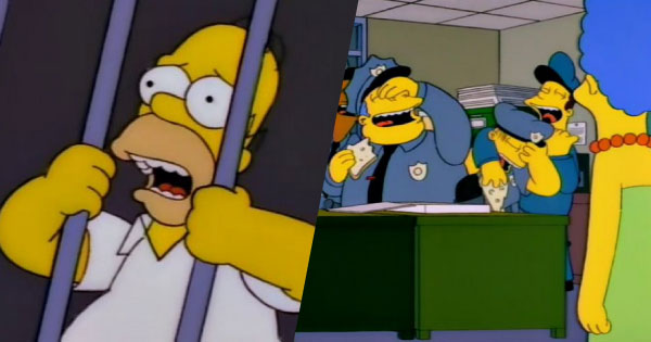 Wiggum of Madness